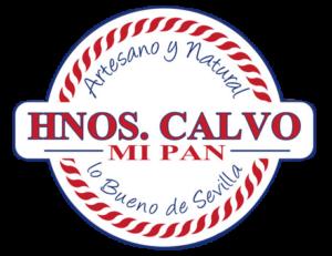 Logo Panaderia Heranos Calvo