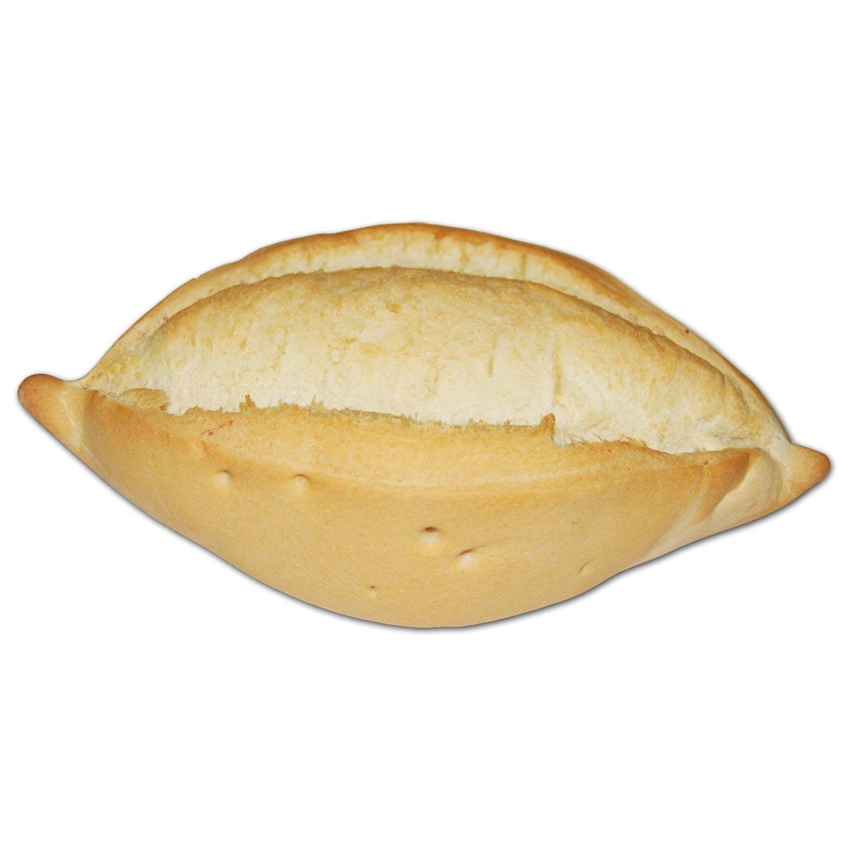 Pan Bollo chico Panaderia Hermanos Calvo Sevilla