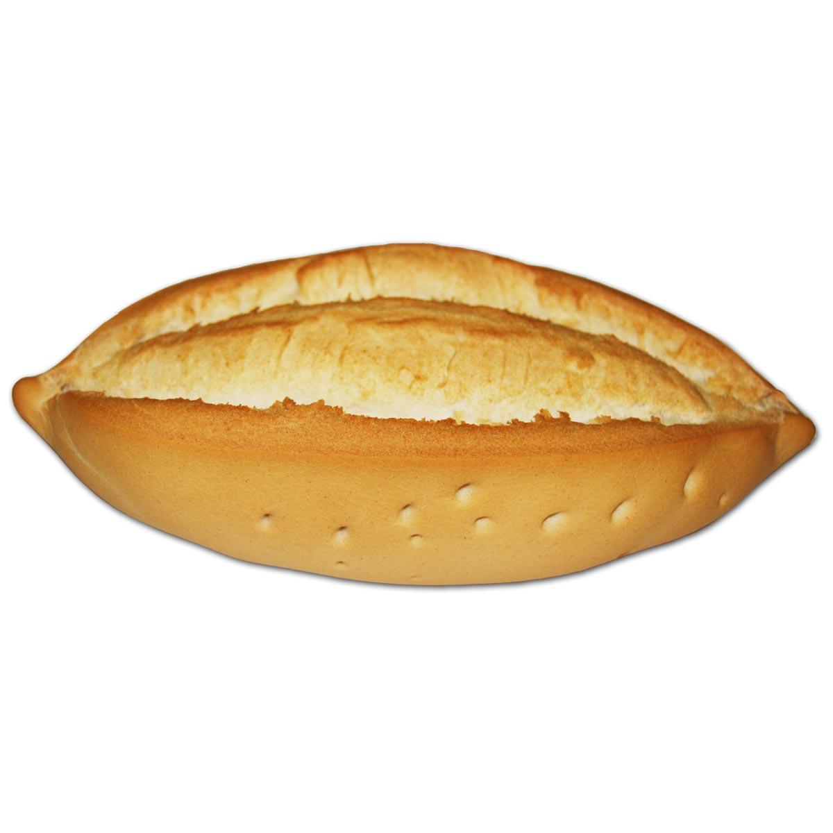 Pan Bollo Panaderia Hermanos Calvo Sevilla