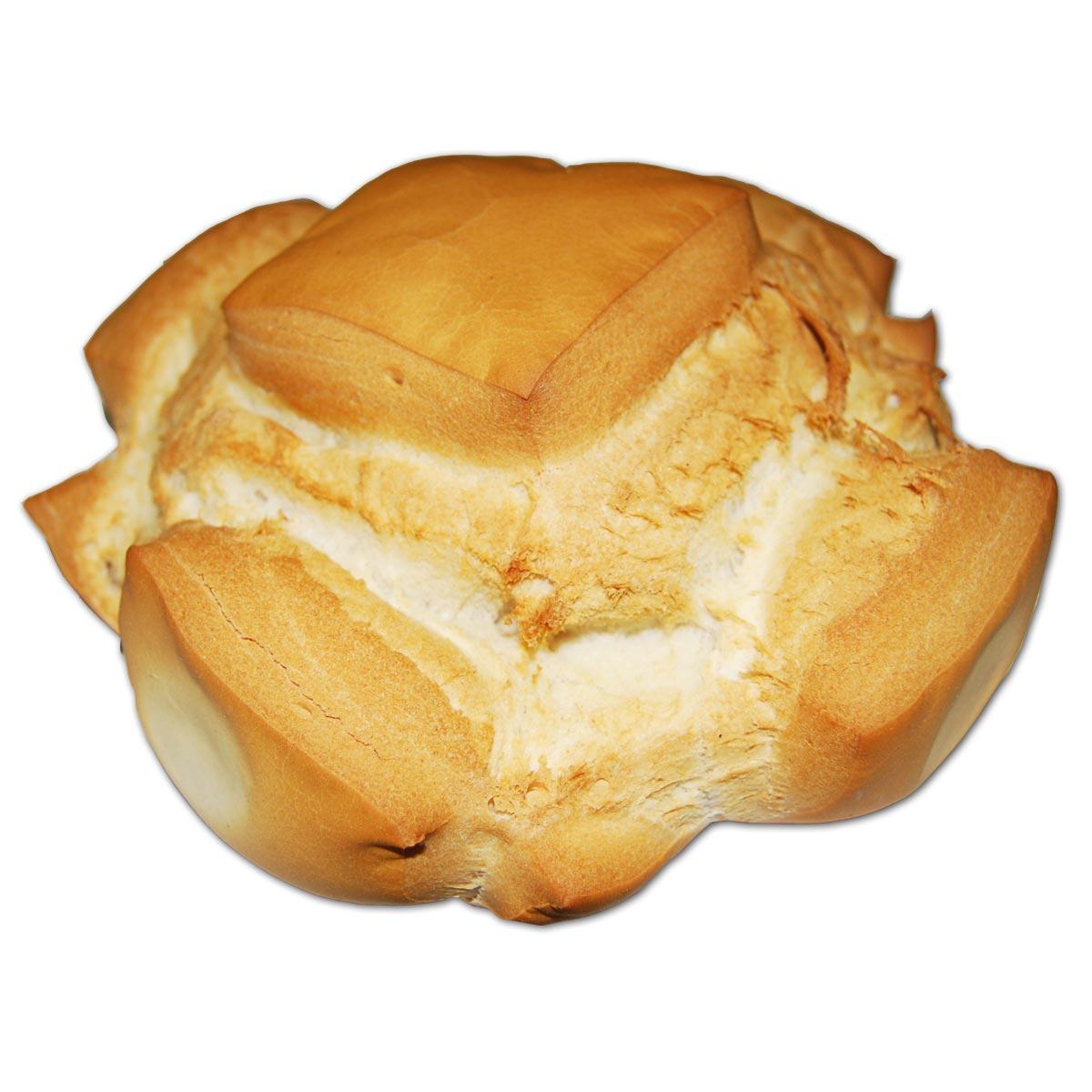 Pan Canto Panaderia Hermanos Calvo Sevilla
