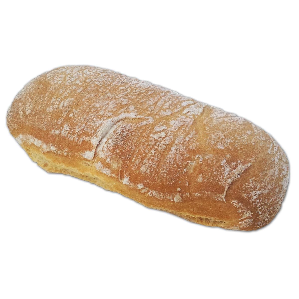Pan Chapata Panaderia Hermanos Calvo Sevilla