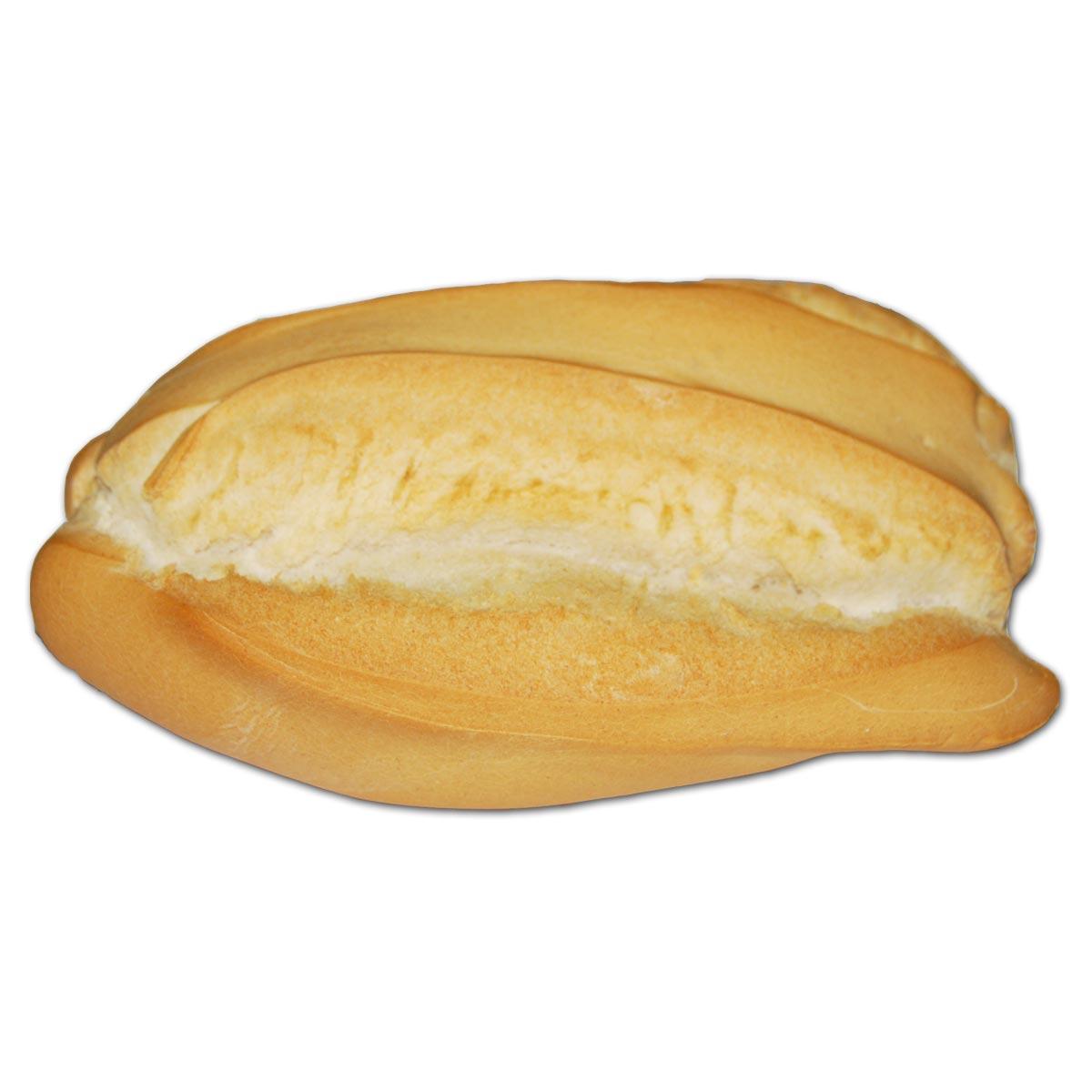 Pan Chulo Panaderia Hermanos Calvo Sevilla