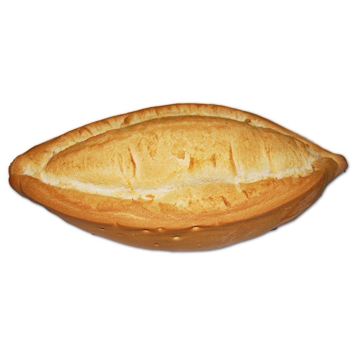 Pan Medio Panaderia Hermanos Calvo Sevilla