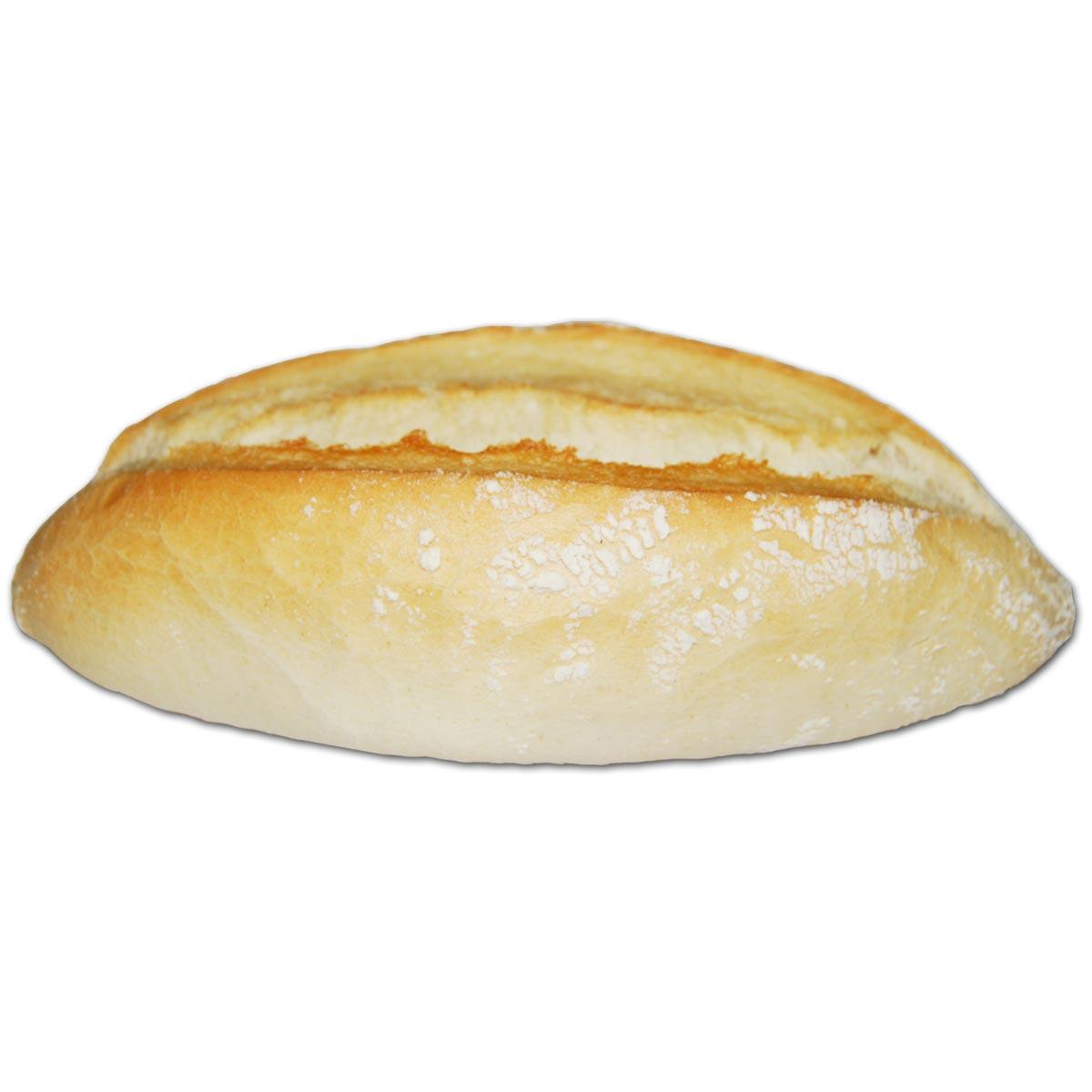 Pan Mollete Catalán Panaderia Hermanos Calvo Sevilla