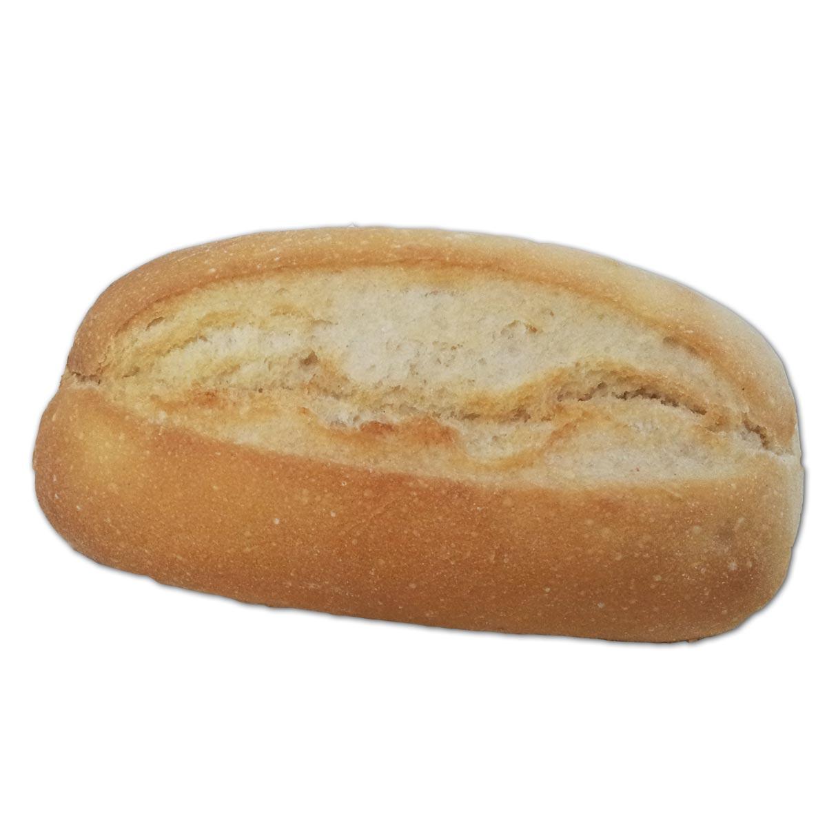 Pan Pirujo Panaderia Hermanos Calvo Sevilla