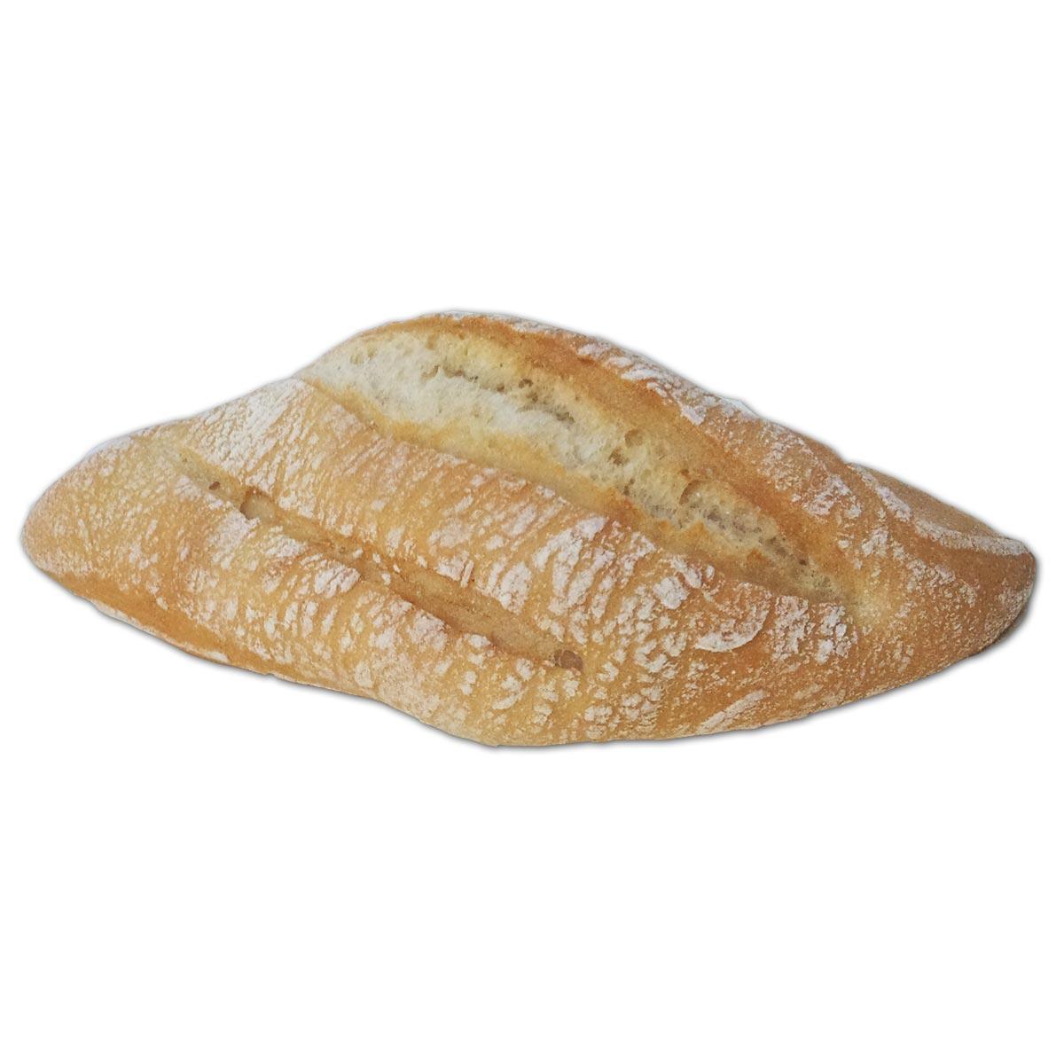 Pan Prieto Panaderia Hermanos Calvo Sevilla